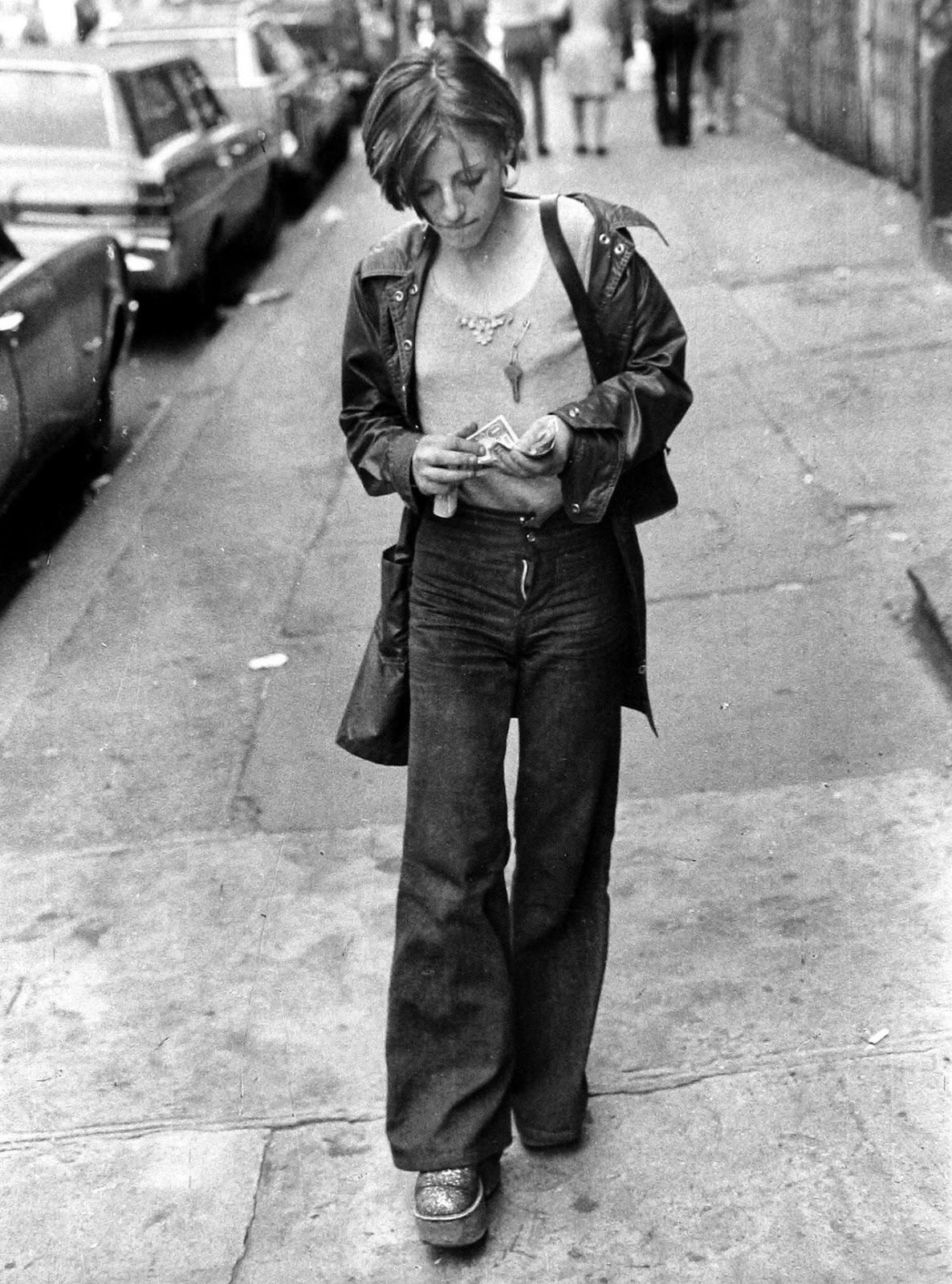 Leon Levinstein- NYC (21)