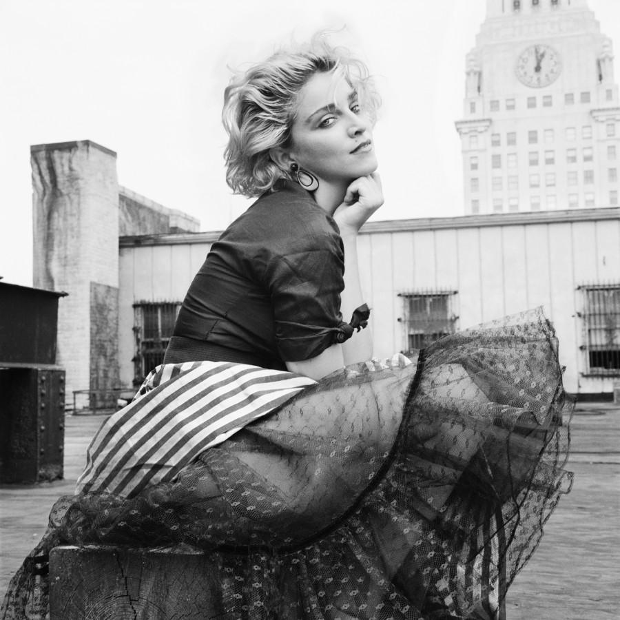 Madonna Cinderella 1