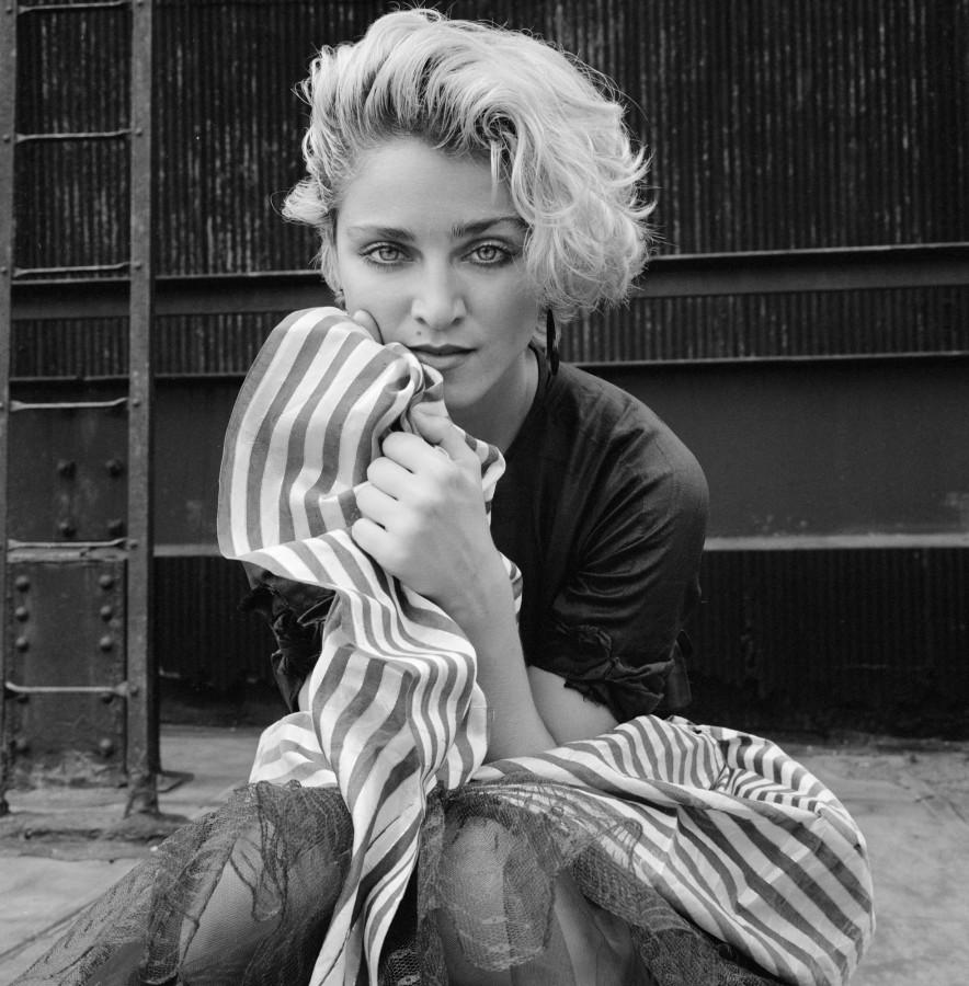 Madonna Cinderella 2