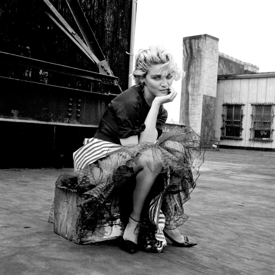 Madonna Cinderella 4 copy