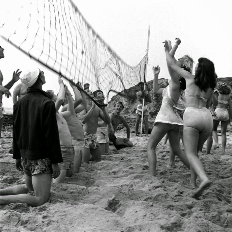 Spring Break in Southern California, 1947 (7)