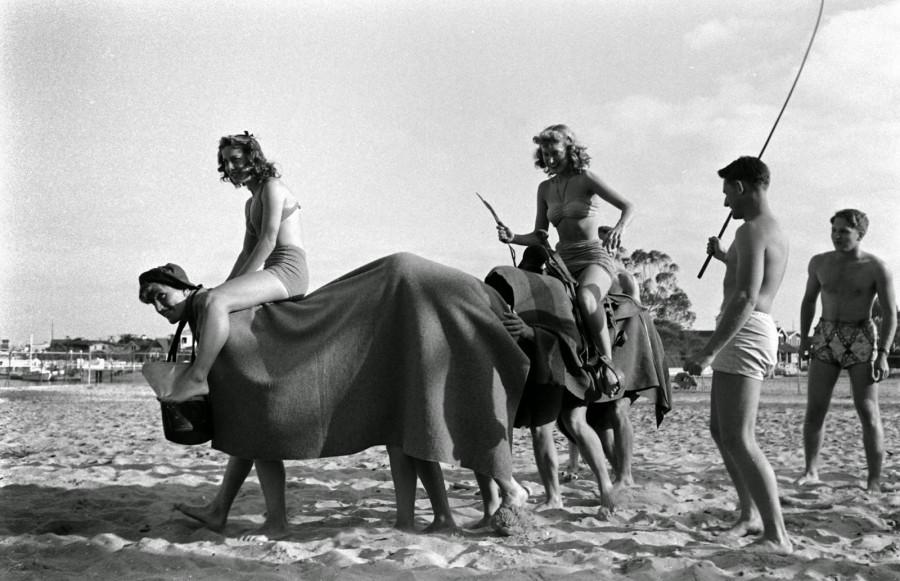 Spring Break in Southern California, 1947 (11)