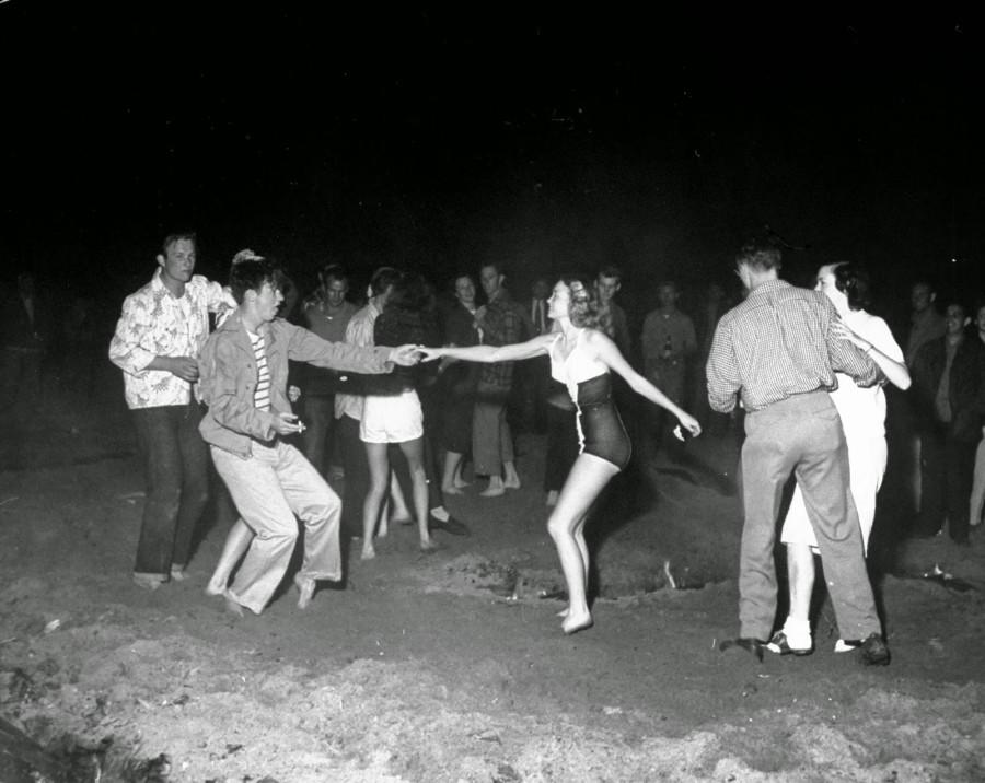 Spring Break in Southern California, 1947 (18)
