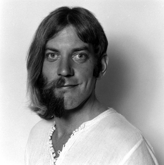 Donald Sutherland by Co Rentmeester '1970
