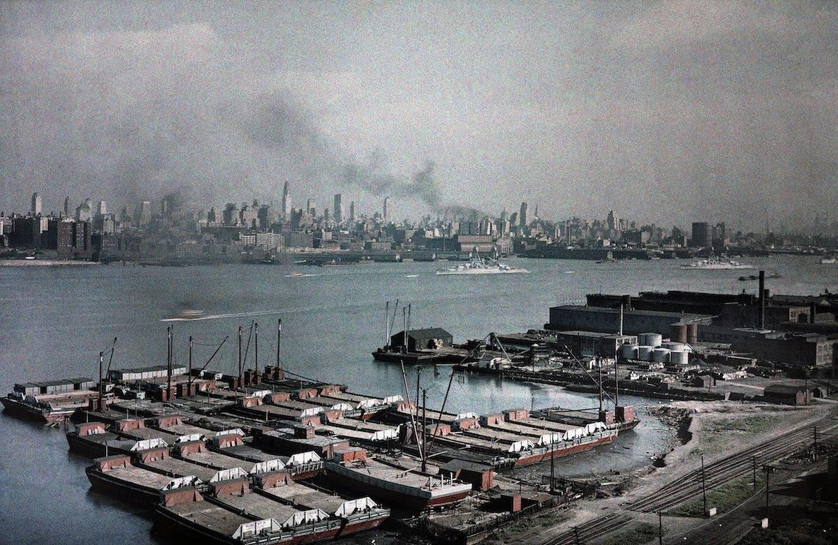 1930c NY
