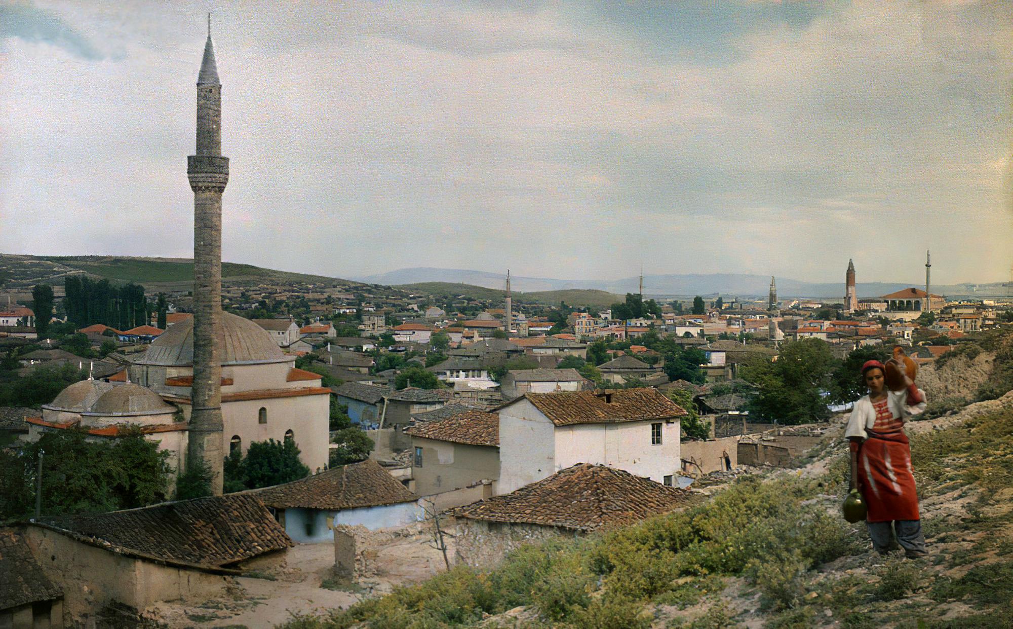 1930 Skopje Macedonia2