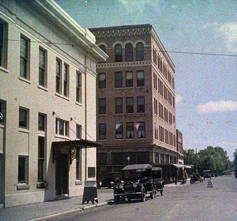 1920 Clearwater Bank Charles Zoller