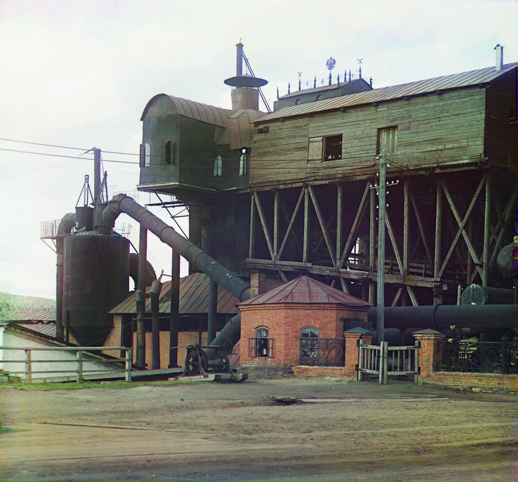 20 век в цвете. 1910 г. Краски мира 110 лет назад 1910-е,autochrome,color separation,20 век в цвете
