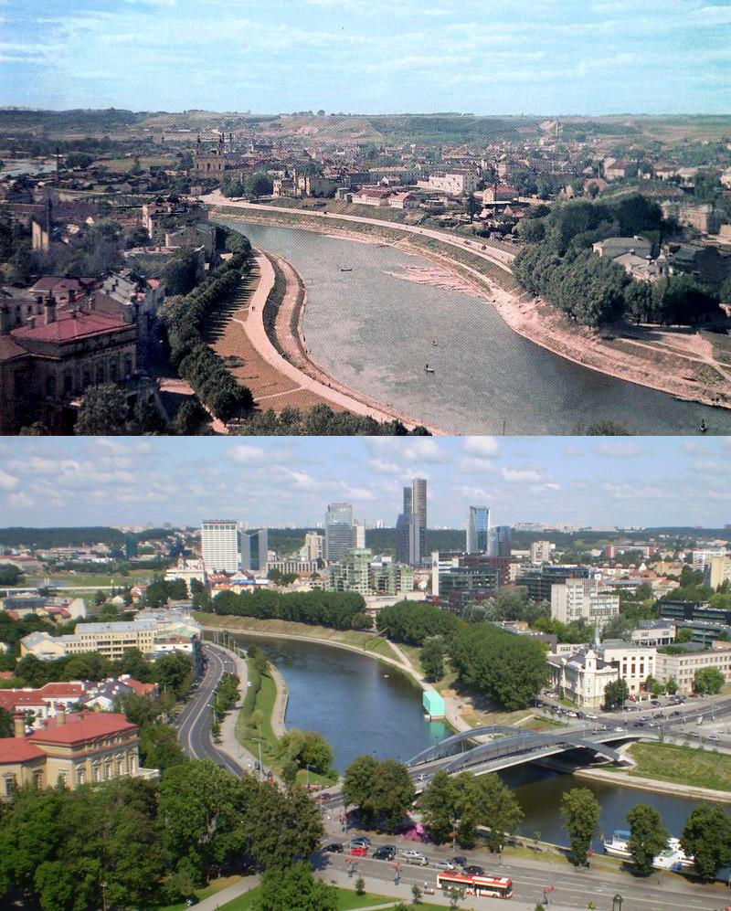 1940-2009 Vilnius