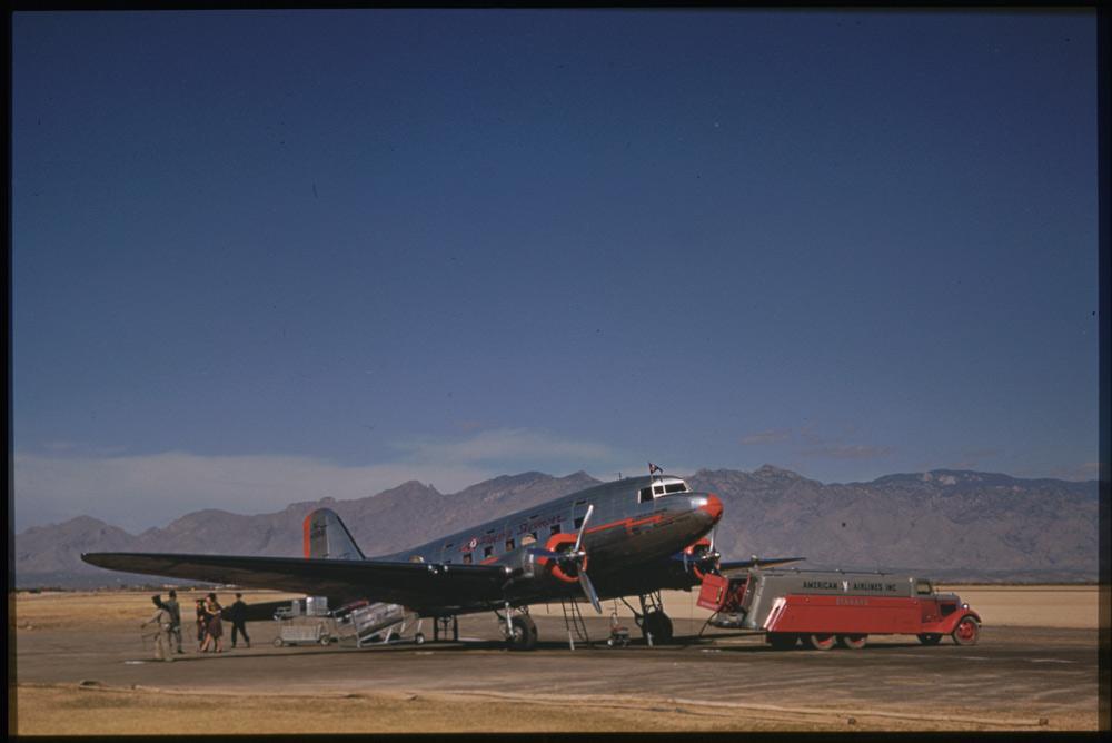 1940 Tucson Arizona1
