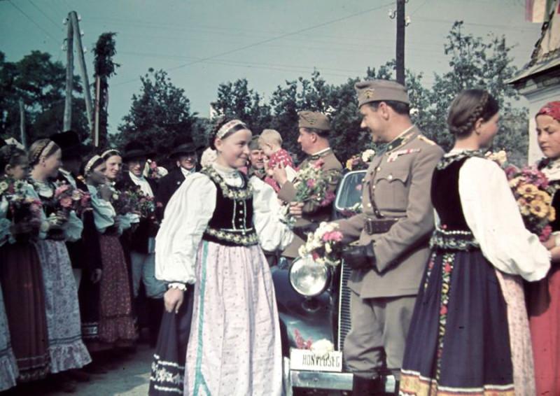 1940 Transylvania