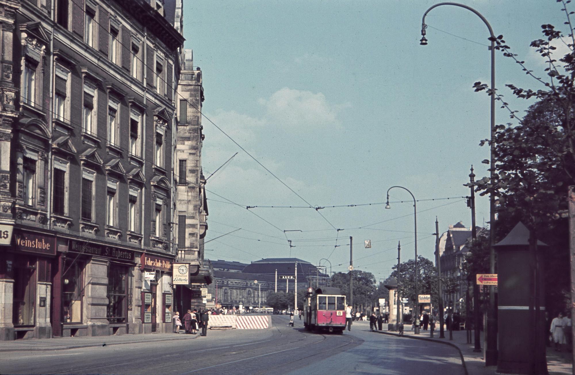 1940 Leipzig Troendlinring