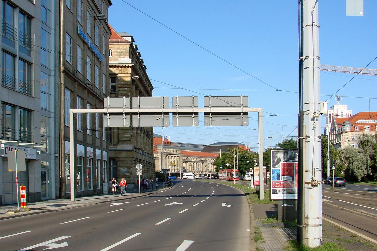 1940 Leipzig Troendlinring2010s