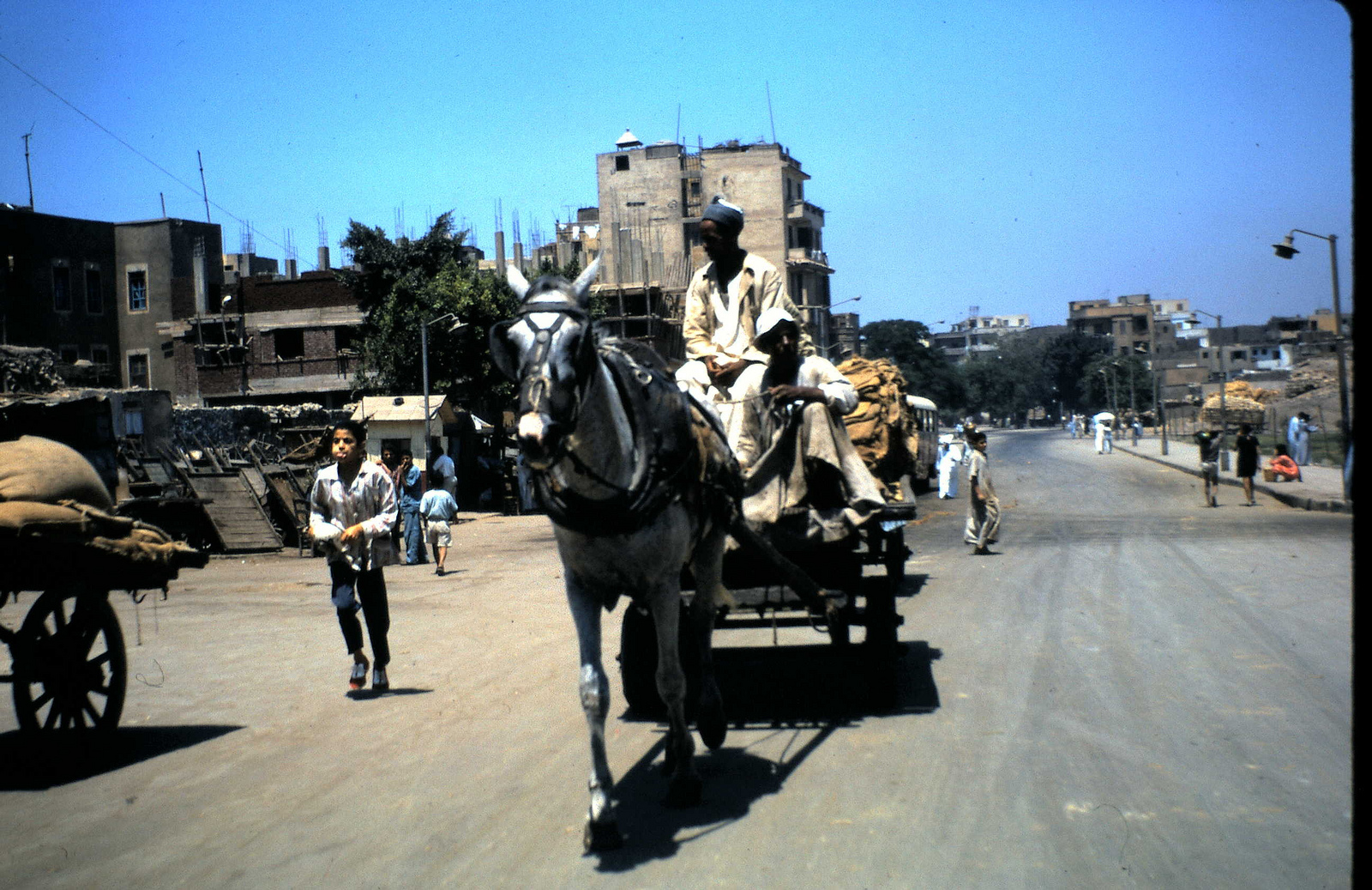 1970 Cairo