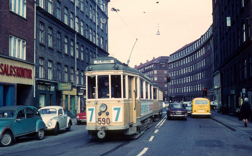 1970 Copenhagen