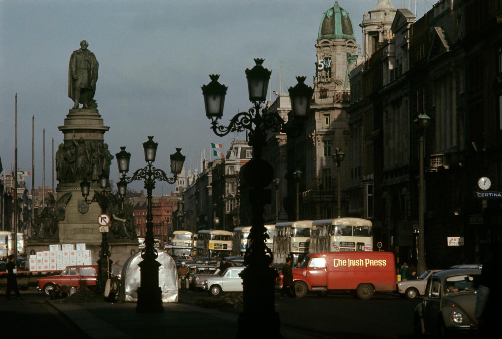 1970 Dublin