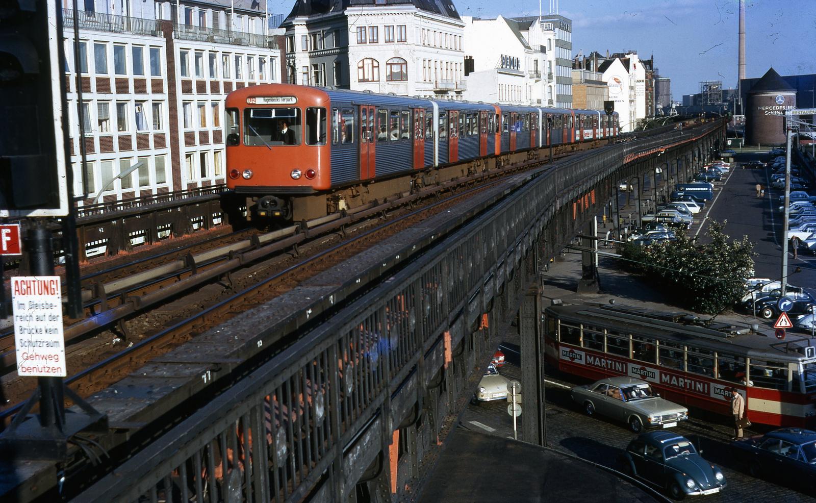 1970 Hamburg