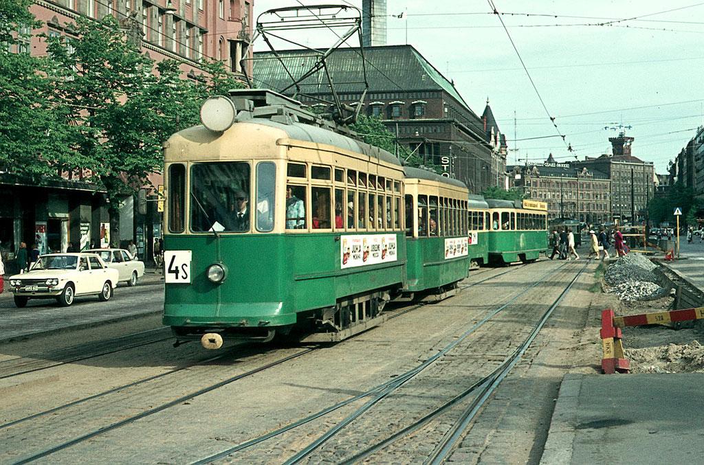 1970 Helsinki