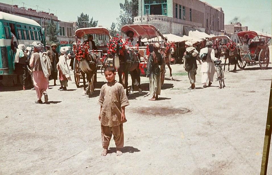 1970 Kandahar