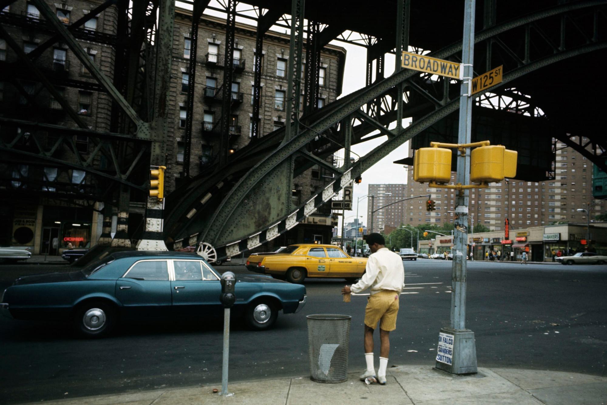 1970 NY Harlem by Jack Garofalo4