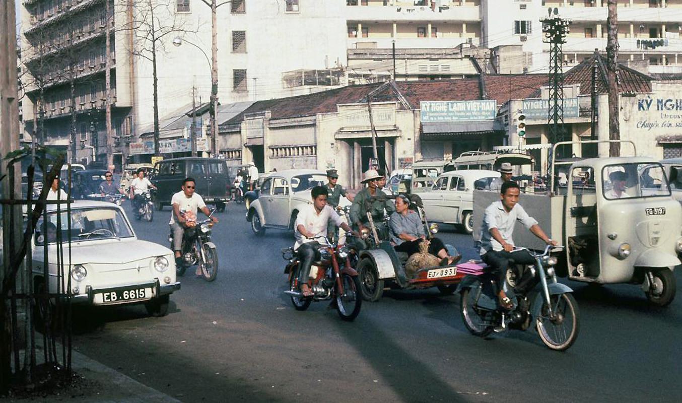 1970 Saigon