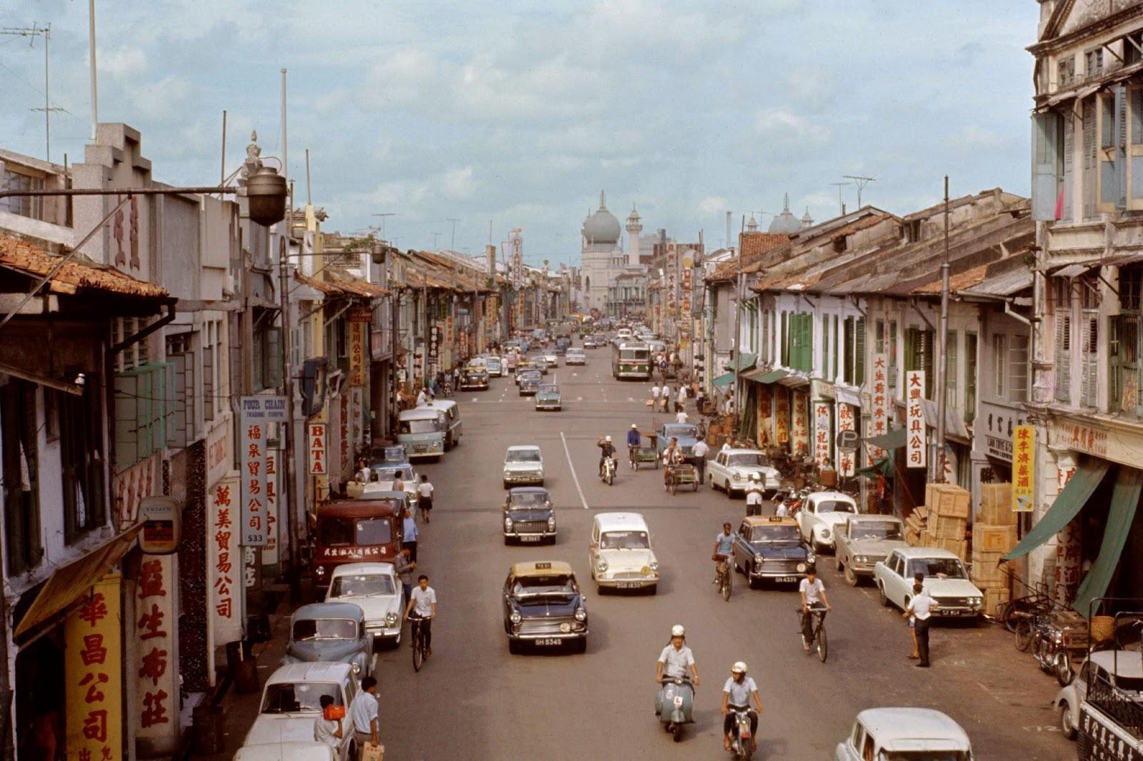 1970 Singapore
