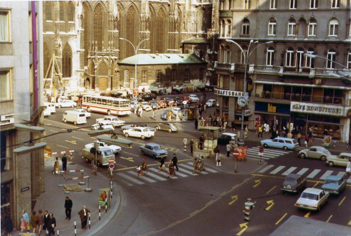 1970 Wien Stephansplatz2