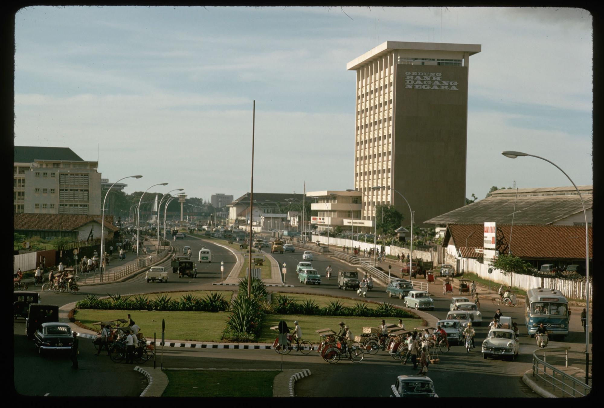 1970c Jakarta by Dean Conger3
