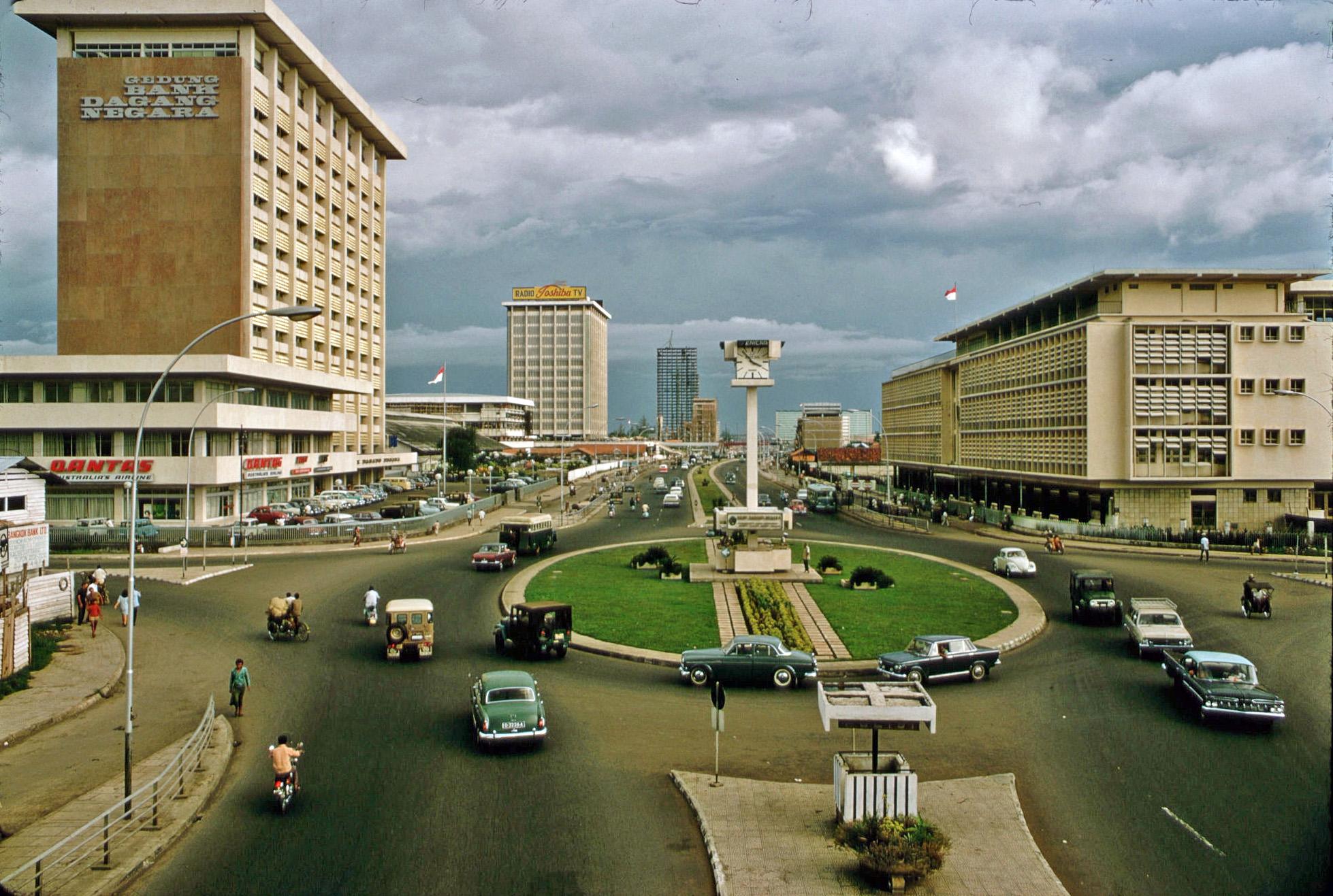 1970c Jakarta Dean Conger1