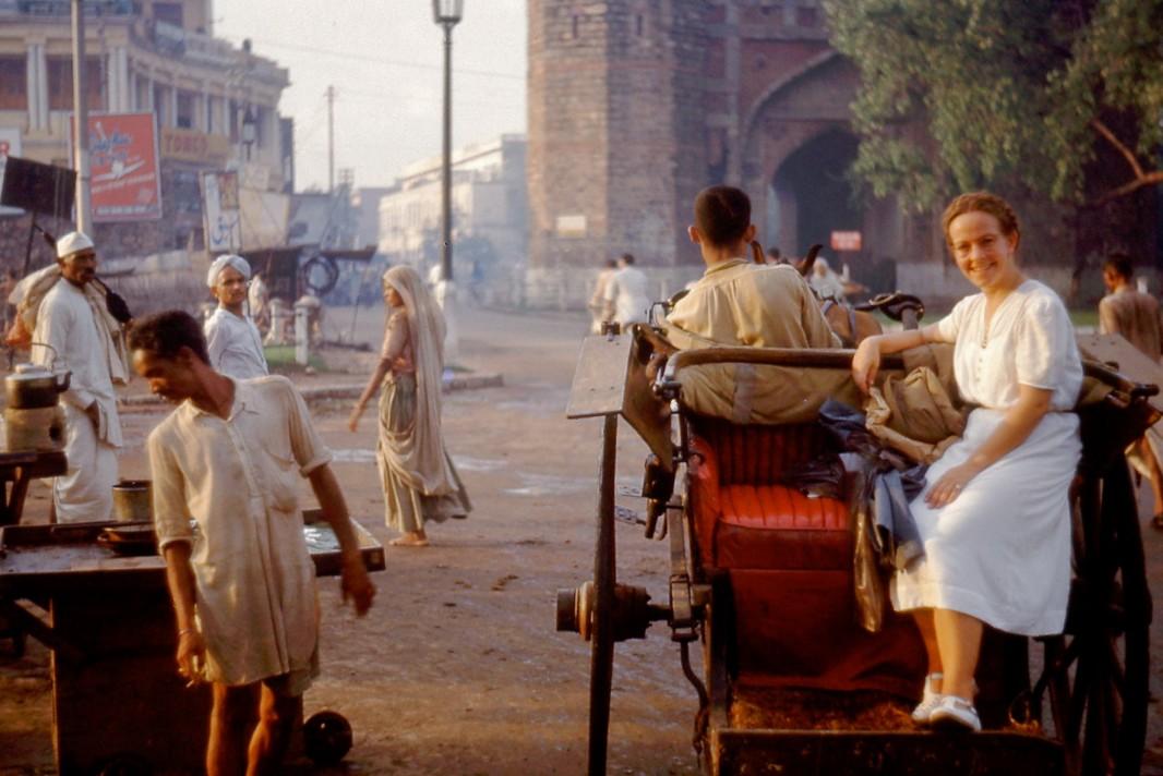 1950 Delhi New