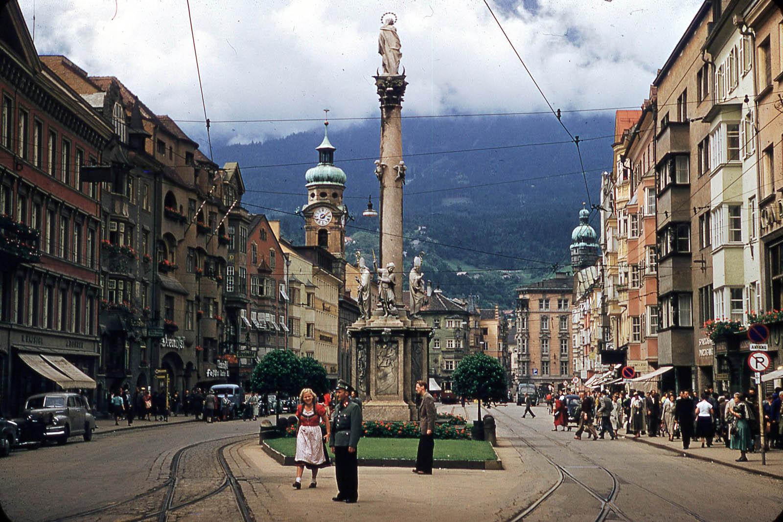 1950 Innsbruck