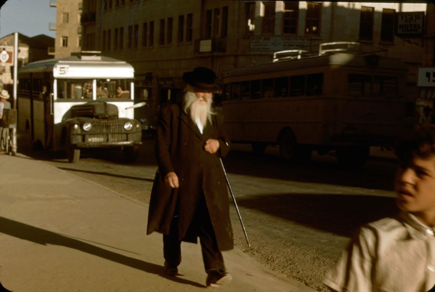 1950 Jerusalem3