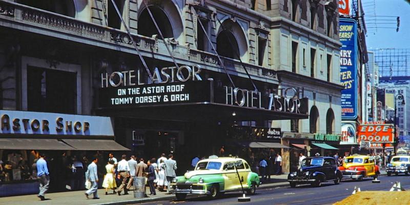 1950 NY Times Square2