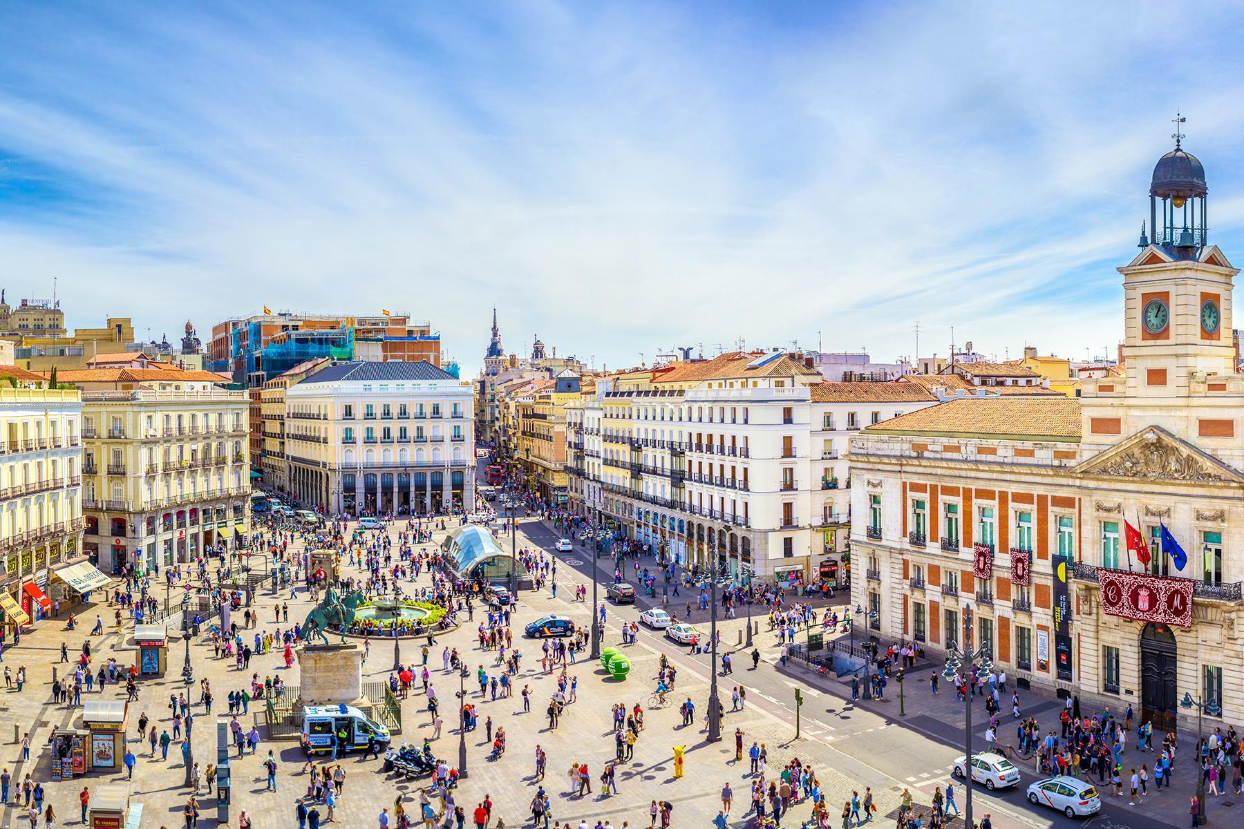 2017c Puerta del Sol