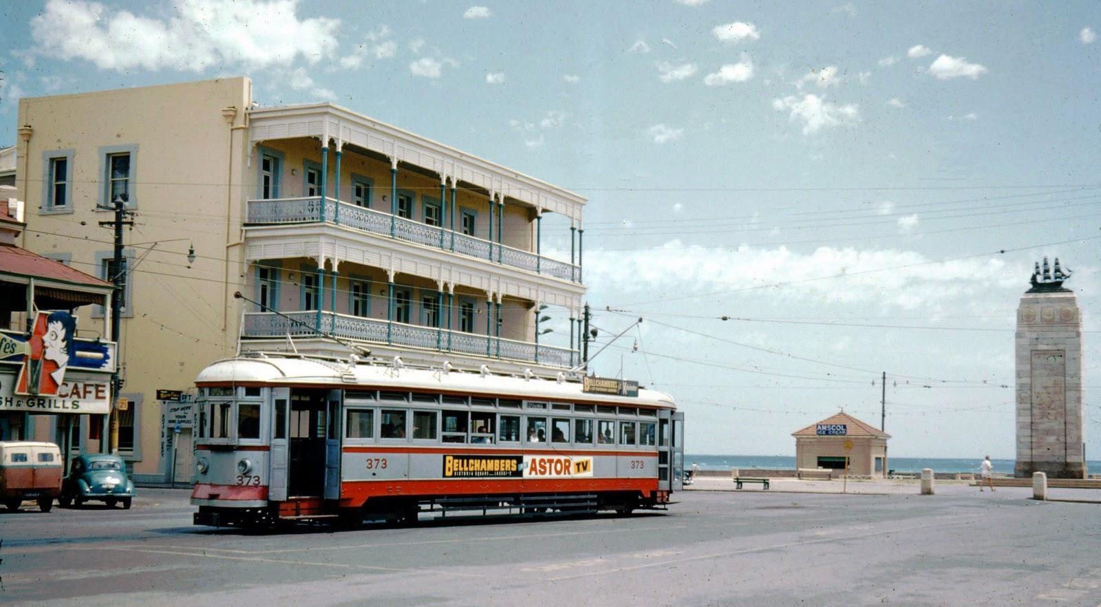 1960 Adelaide
