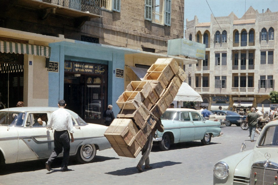 1960 Beirut
