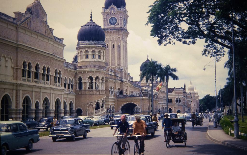 1960 Kuala Lumpur