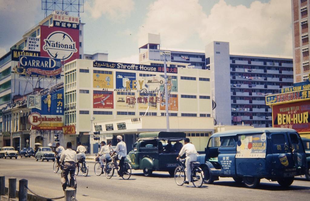 1960 Kuala Lumpur2