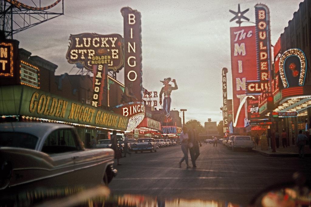 1960 Las Vegas