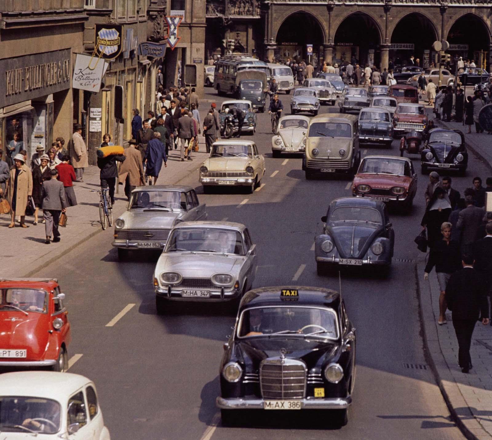 1960 Munchen