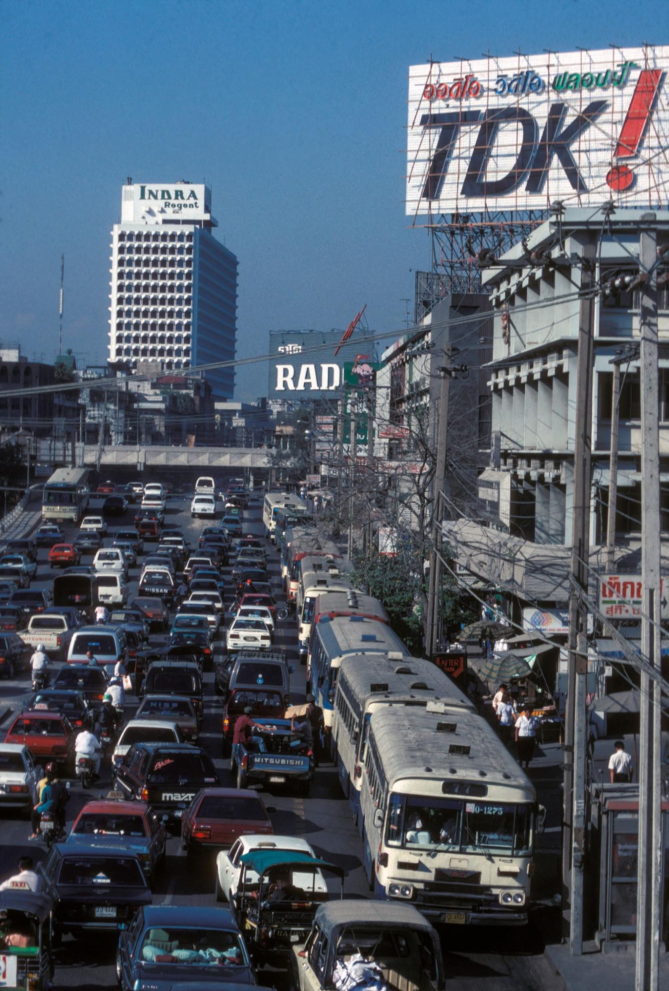 1990 Bangkok