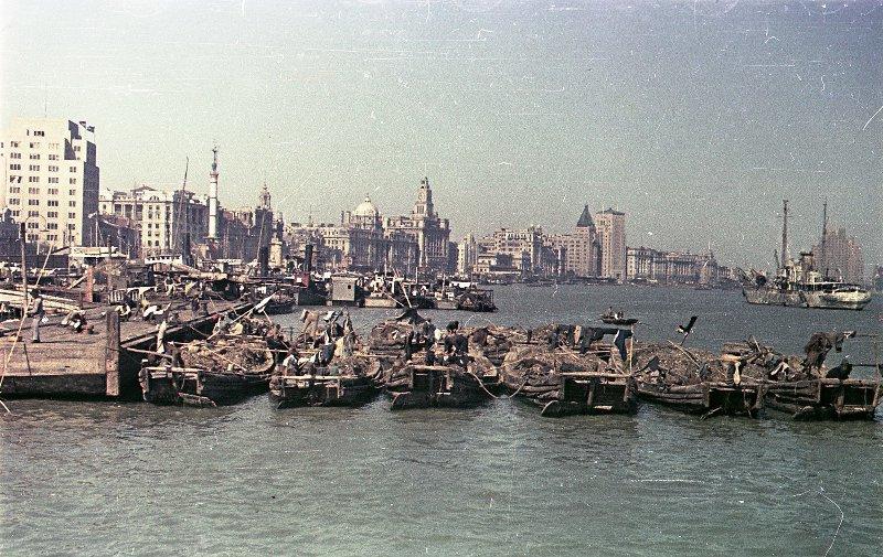 1949-50 Shanghai. Микоша3