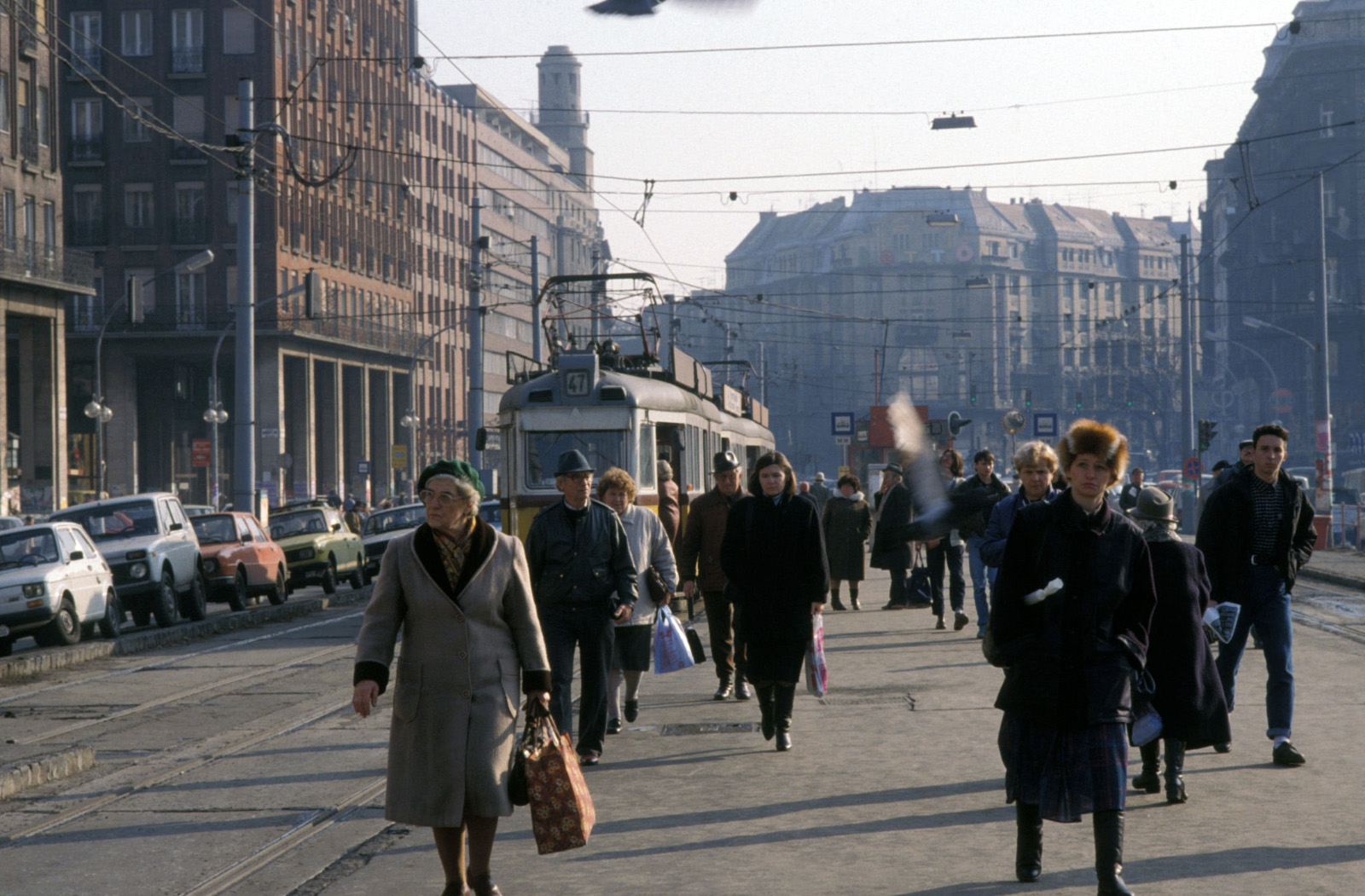 1990 Budapest1