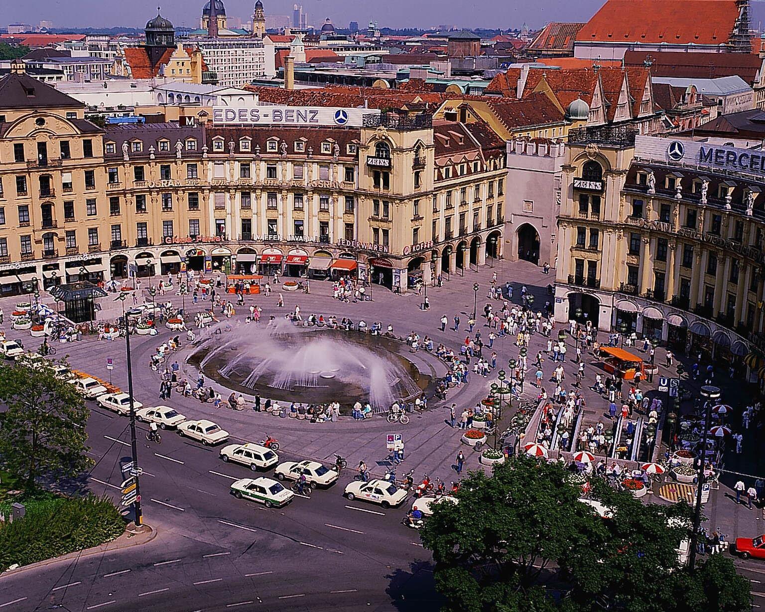 1990 Munich