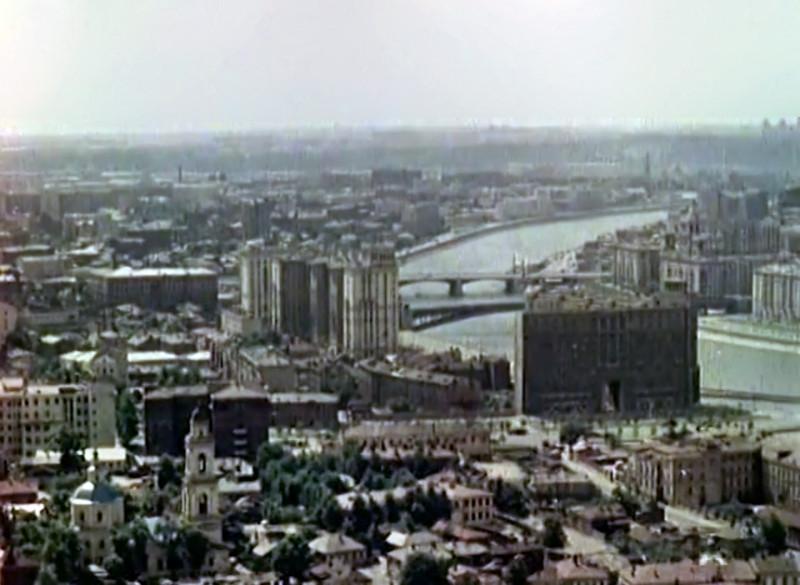 1958-59 Москва