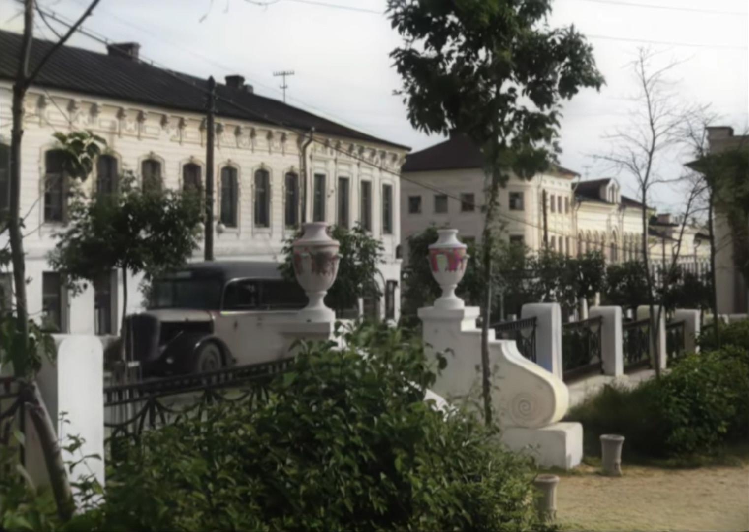 1951 Калуга
