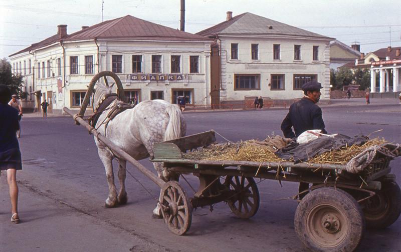 1974 Переславль-Залесский