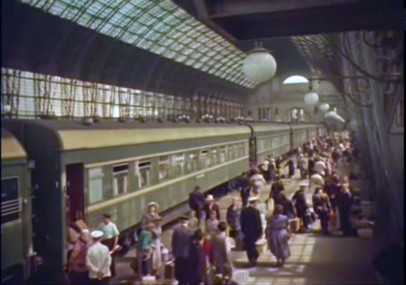 1956 Киевский
