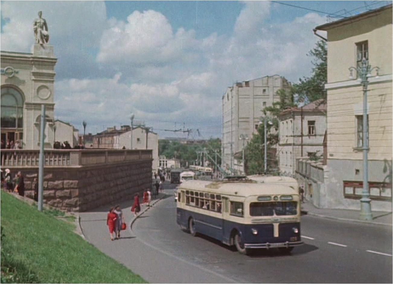 1956 Баррикадная
