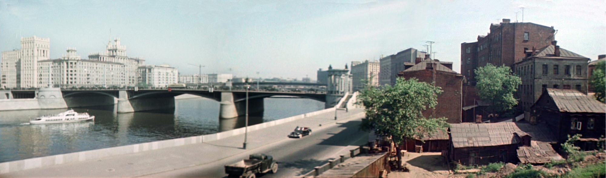 1956 панорама